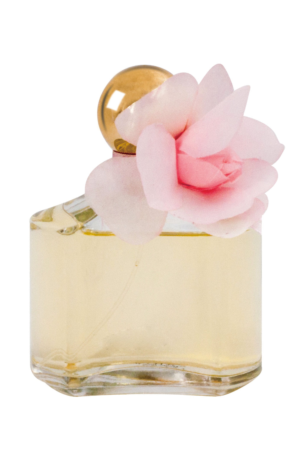 Day of Flower Perfume Bottle