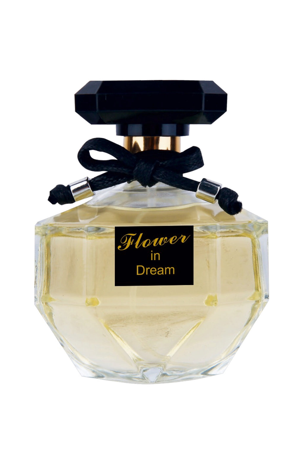 Flower in Dream Perfume Bottle