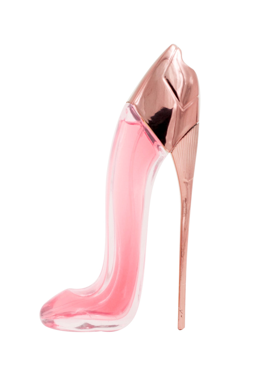 Princess High Heel Perfume Bottle