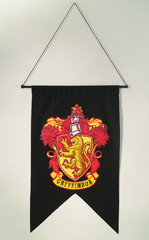 Harry Potter Wall Banners
