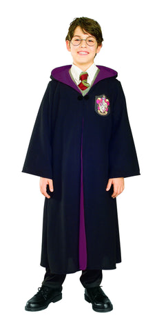 Harry Potter Deluxe Robes - Child