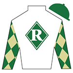 MUCHO MACHO MAN REEVES THOROUGHBRED RACING