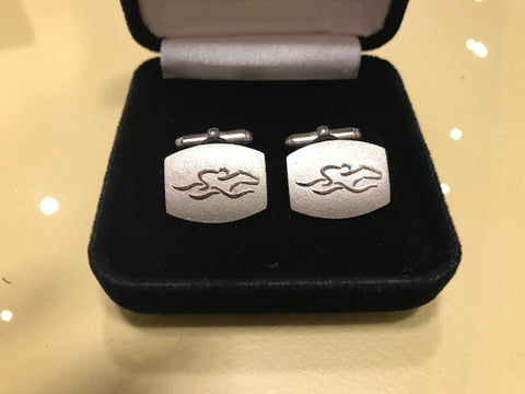 Signature Cuff Links