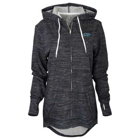 Go-To Hoodie -Charcoal