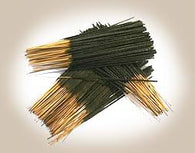 Green Indonesian Incense MD