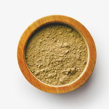 Yellow Kratom Powders