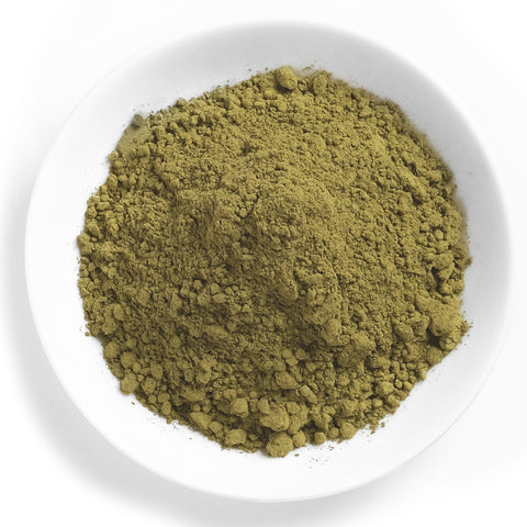Organic Maeng Da Morning Blend kratom powder