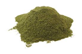 Organic Red Thai Maeng Da kratom powder