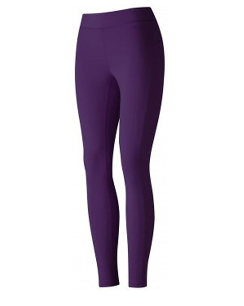 Casall Essential Tights in Purple Haze