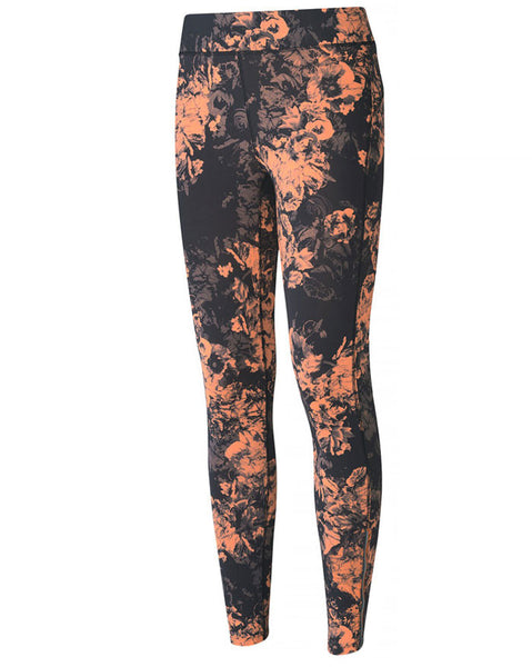 Casall Printed Running Tights