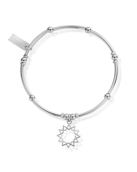 ChloBo Wishful Soul Star Bracelet