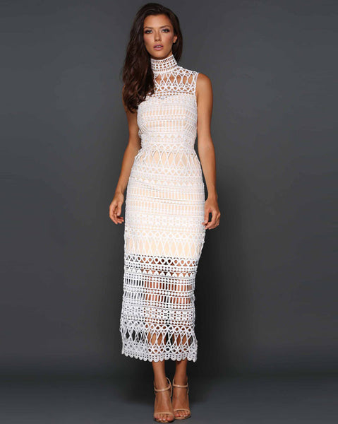 Elle Zeitoune Jaylyn Dress