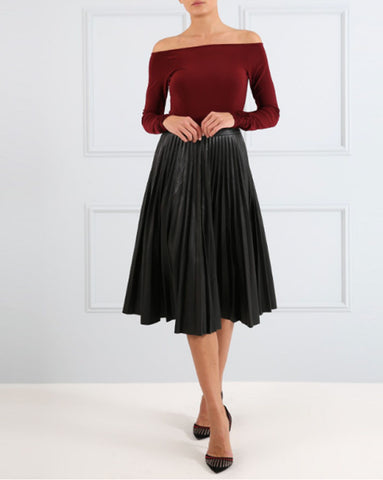 Forever Unique Britton Skirt