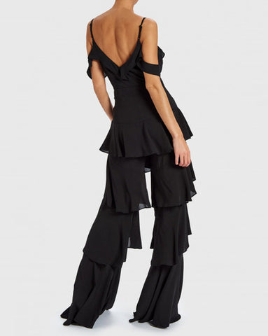 Forever Unique Deliah Jumpsuit