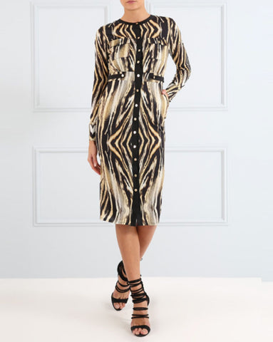 Forever Unique Joss Shirt Dress