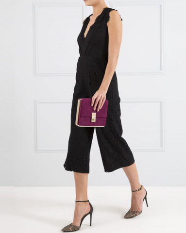 Forever Unique Millie Jumpsuit