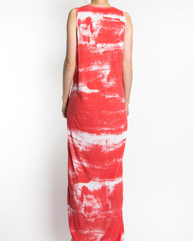 Religion Clothing Cut Maxi Dress