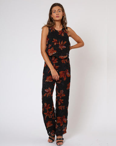 Religion Clothing Enchantment Jumpsuit
