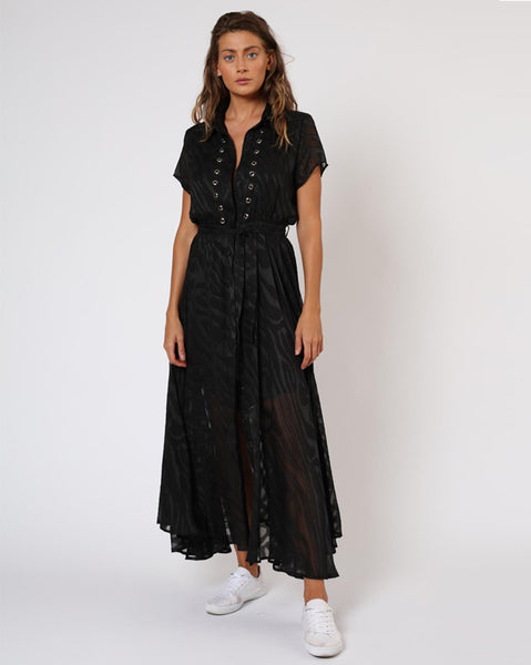 Religion Clothing Inglorious Maxi Dress