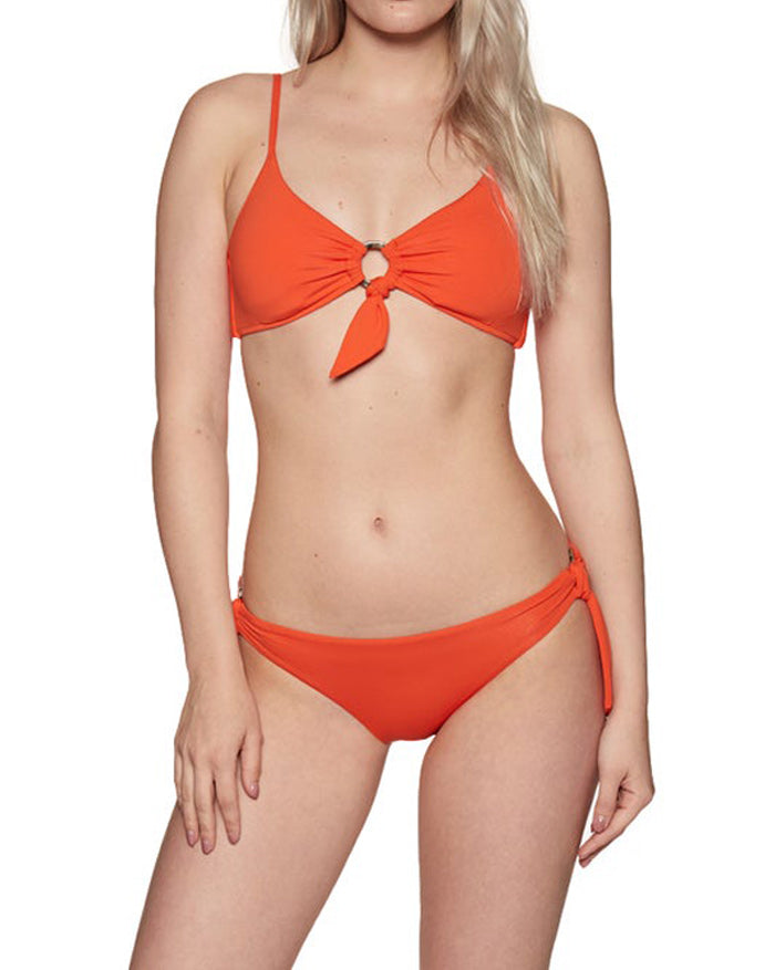Seafolly Ring Front Bikini   My Violet Hill