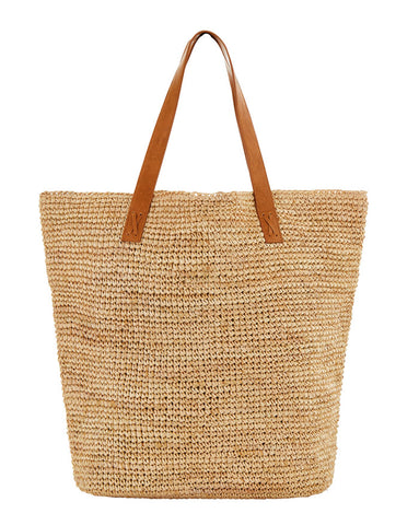 Seafolly Carried Away Sandy Beach Bag