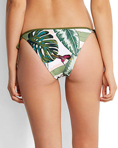Seafolly Palm Beach Brazilian Tie Side
