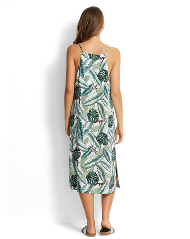 Seafolly Palm Beach Dress
