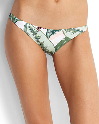 Seafolly Palm Beach Hipster Pant