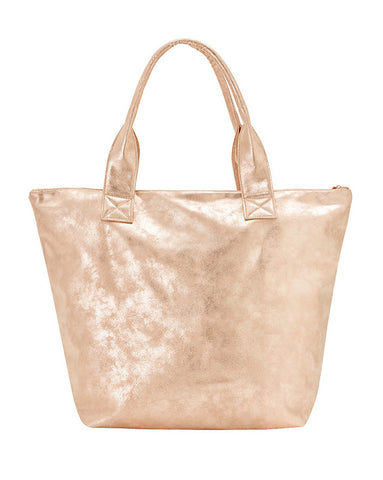 Seafolly Peach Melba Shopper Tote