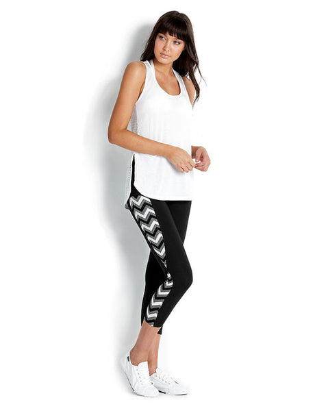 Seafolly Horizon Luxe Leggings
