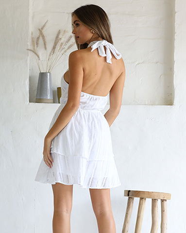 Seven Wonders Lexi Halter Dress