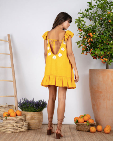 Sundress Mimi Dress