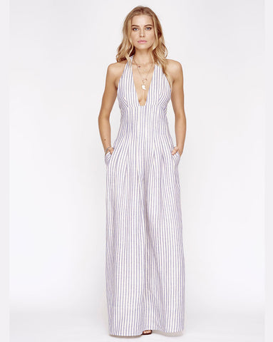 The Jetset Diaries Immortalia Maxi Dress