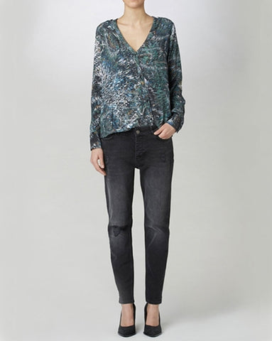 Twist and Tango Cammie Blouse