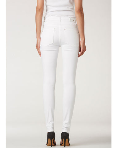 Twist and Tango Julie Trousers in White