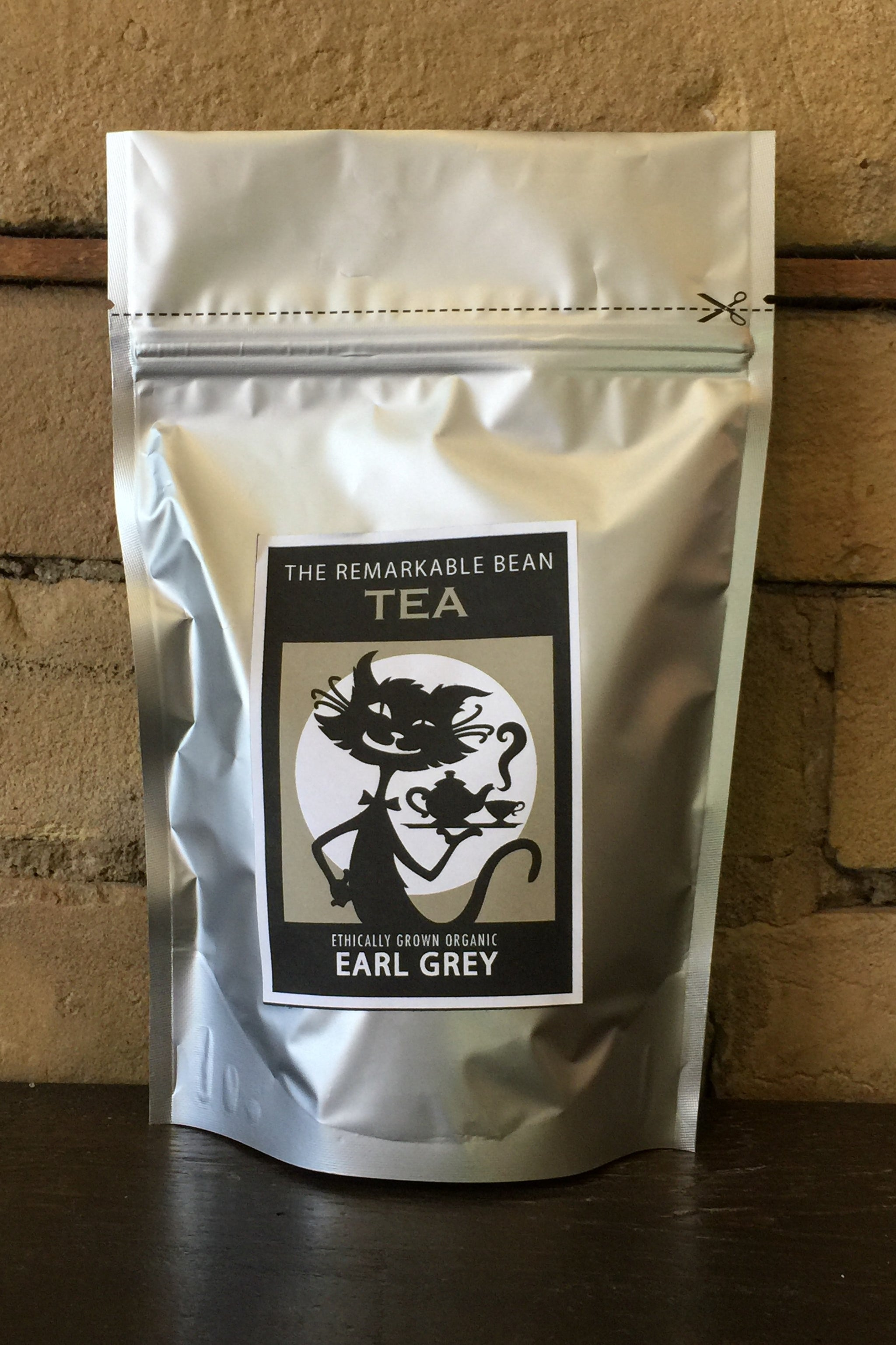 EARL GREY LOOSE LEAF TEA 100 GRAMS