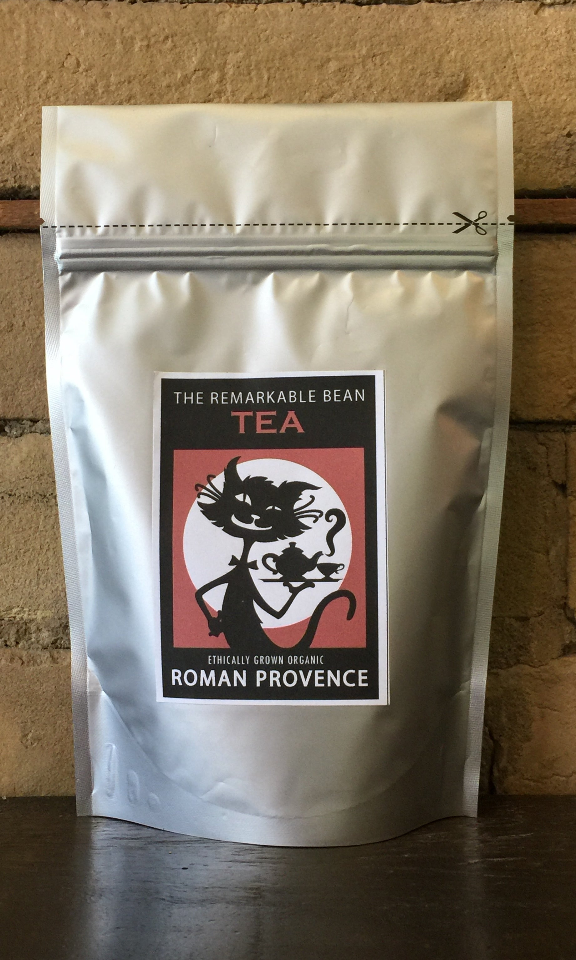 ROMAN PROVENCE LOOSE TEA 100 GRAMS