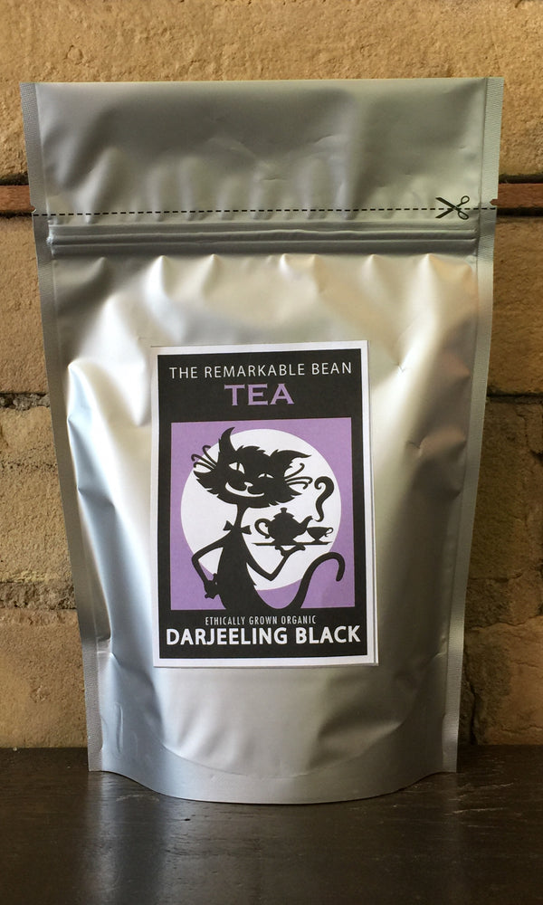 DARJEELING LOOSE LEAF TEA 100 GRAMS
