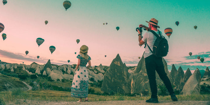 300 of the Best Travel Bloggers & Instagrams to Follow in 2019 (Part 1)