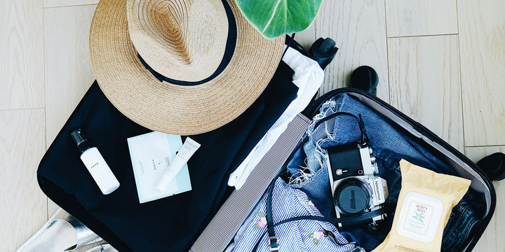 50 Travel Hacks to Help You Travel Like a Pro