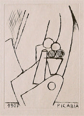 """Still Life"" by Francis Picabia"