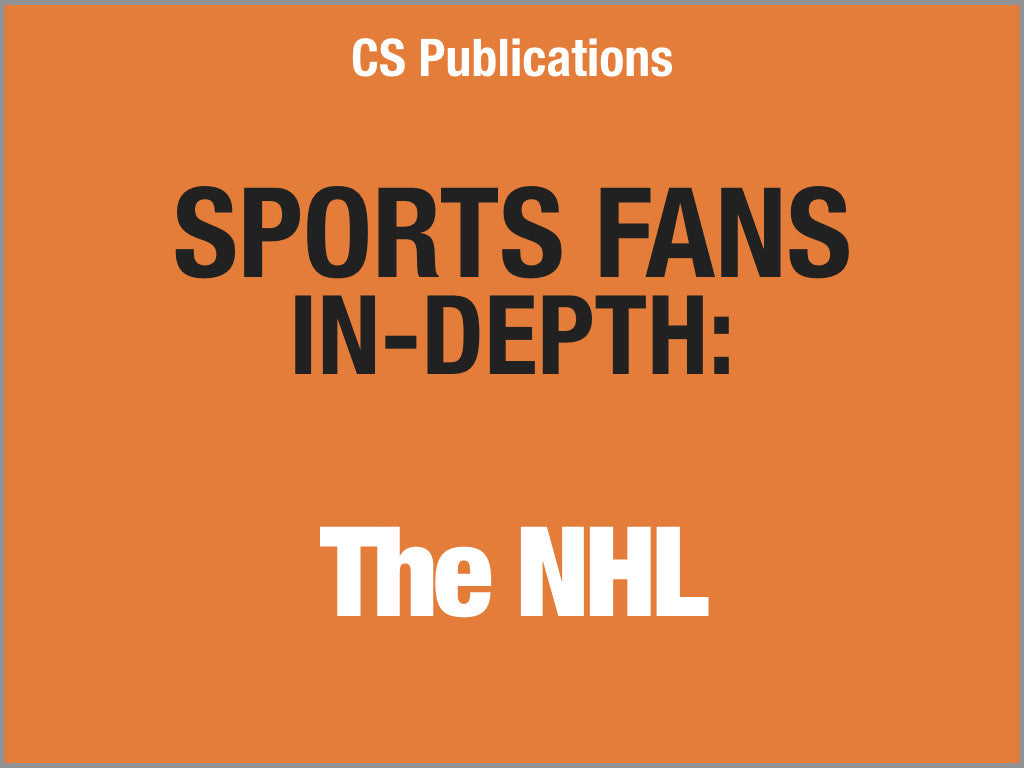 SPORTS FANS IN-DEPTH