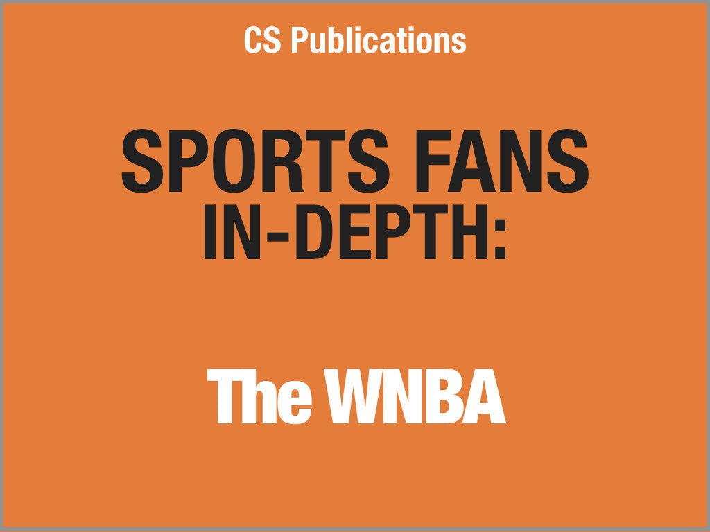 SPORTS FANS IN-DEPTH: