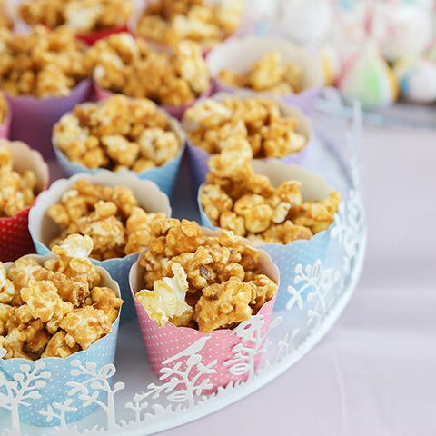 Popcorn for Birthday Parties