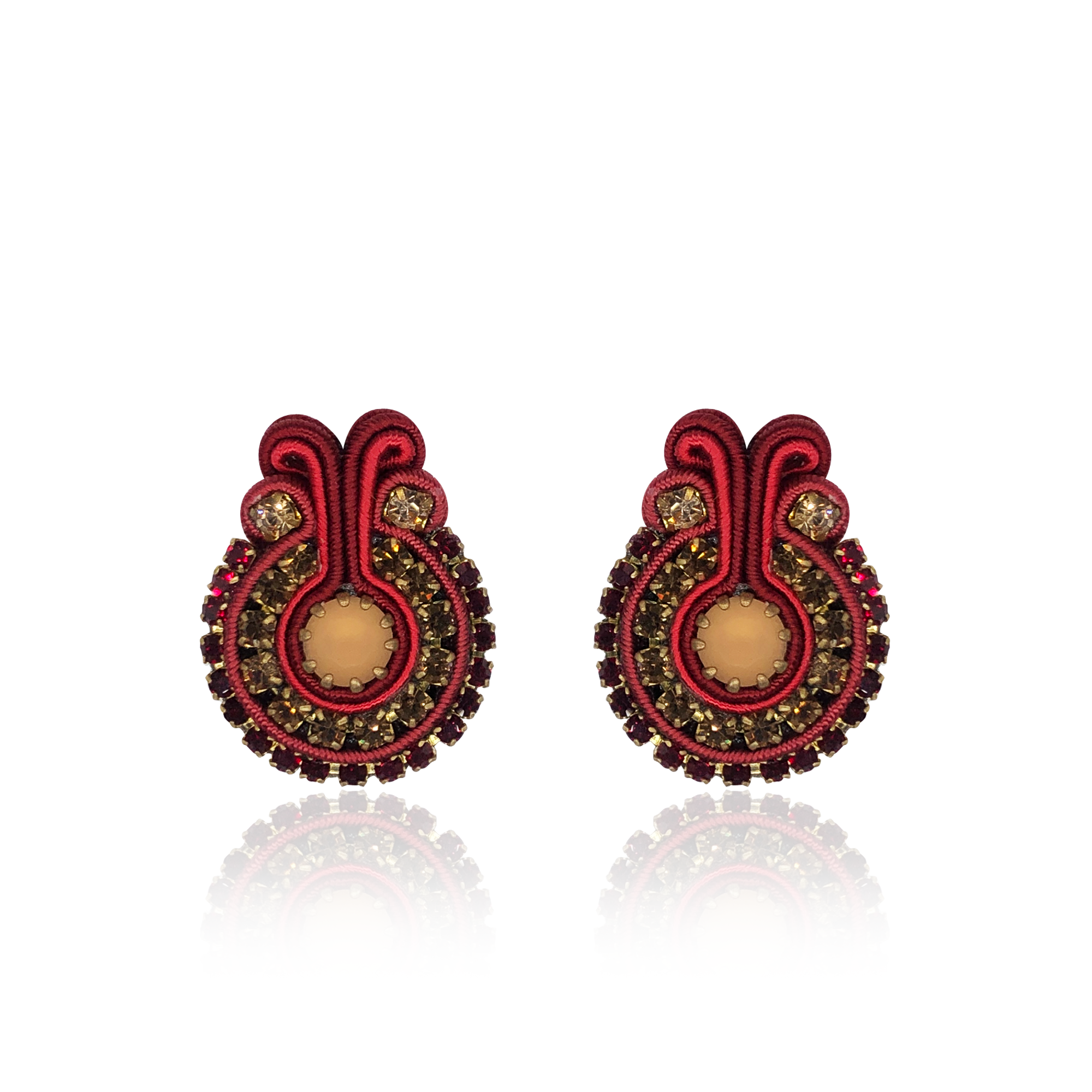 Rer Mini Francesca Earrings