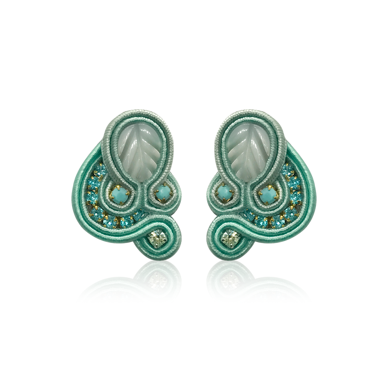 Dopodomani Acqua Mini Donna Earrings