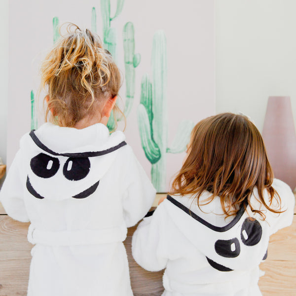Best Baby Bath Towels and Robes