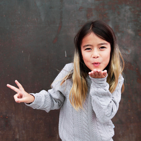 Why Fashion is a Positive Expression for Kids
