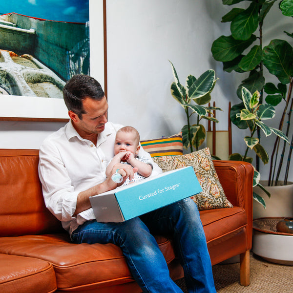 Paternity Leave | The New Wave of Parental Equality