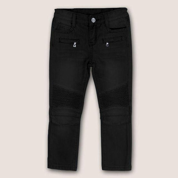 Clayton Biker Denim